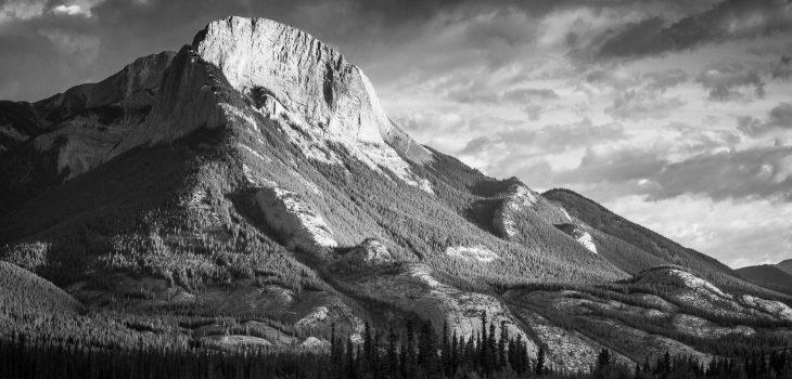 De Smet Range, Kanada